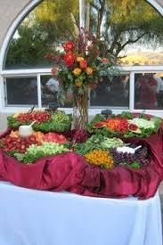 Wedding Reception Buffet Menu Ideas by Photo Via Style Me Pretty The Wedding Reception Is A Big Aspect In