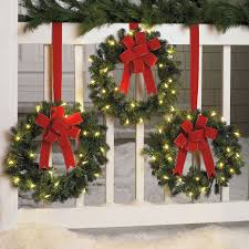 Christmas Yard Decoration Images 50 Best Outdoor Christmas Decorations For 2017