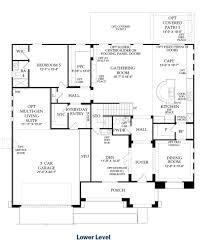 Home Builder Floor Plans by Plan 3 Sherwood New Home Plan Murrieta Ca Pulte Homes New