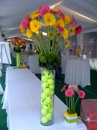 Decoration Themes Best 25 Tennis Decorations Ideas On Pinterest Tennis Party