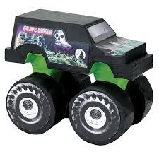 monster truck shows in michigan monster jam 16
