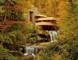 fallingwater western pennsylvania autumn went on the tour u2026 flickr