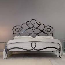 bed frames queen iron headboard antique iron beds metal king