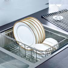 Kitchen Sink Dish Rack Stainless Steel Online Kitchen Sink Dish - Kitchen sink dish rack