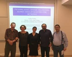 Satellite Networks Research Laboratory  July       SATLAB member G  rkan G  r gave a plenary talk on energy efficiency in cognitive radio networks at the  th International Workshop on Next