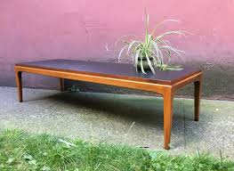 Retro Sofa Table by Vintage Mid Century Modern Coffee Table By Lane U2014 Rerunroom