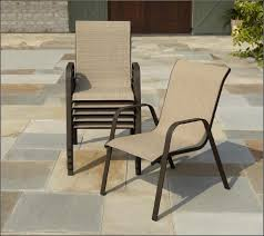 Mesh Patio Chair Slingback Patio Chairs With Ottoman Download Page U2013 Best Home