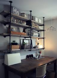 kitchen cabinet shelving ana white open shelves for our cabin