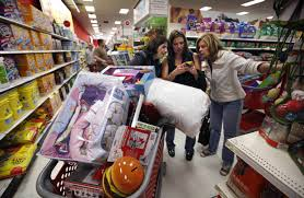black friday lines target some retailers step back from black friday frenzy wsj