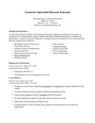 Executive Summary Resume Example Template Business Consultant Job Description Resume Best Legal