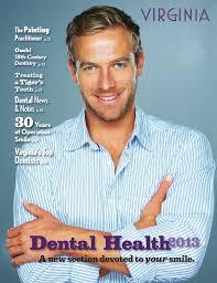 2013 dental health virginia living bis by cape fear publishing