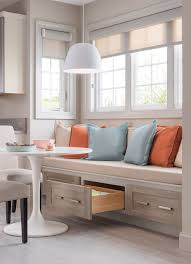 double up with storage and seating kitchens and dining rooms