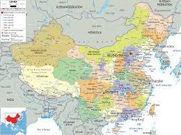 Fuzhou China Map by Graphatlas Com China