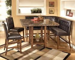 kitchen magnificent granite top dining room table portable