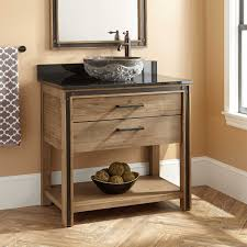 Black Distressed Bathroom Vanity by Bathroom Vanities And Vanity Cabinets Signature Hardware