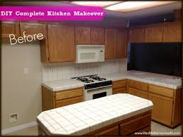 Complete Kitchen Cabinets Painting Oak Kitchen Cabinets Espresso Over Stained Wood White