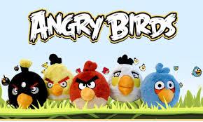 Fakta Menarik Seputar Angry Birds
