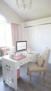 Feminine Living Room by Functional U0026 Fabulous Office It U0027s Done Feminine Organizations