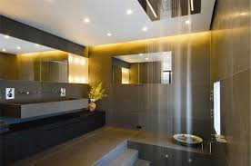 Mood Lighting Bathroom by Bathroom