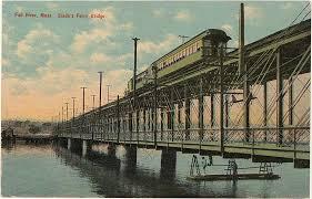 Slade's Ferry Bridge