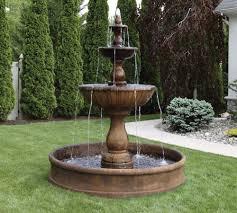 Gazing Ball Fountain Garden Water Fountain For Sale Garden Water Fountain For Sale