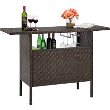 Patio Umbrella Side Table by Shop Amazon Com Patio Furniture Sets