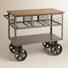 Kitchen Island Carts On Wheels Kitchen Carts Kitchen Island Ideas For Small Spaces Crosley