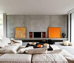 modern home interior design lighting decoration and furniture on