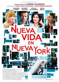 Nueva vida en Nueva York ()