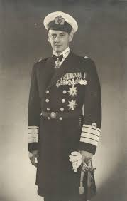 Frederick IX of Denmark
