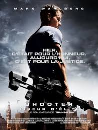 Shooter tireur d'élite  poster