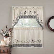 Elegant Kitchen Curtains by Curtains Elegant Curtains Designs Decor Curtain Design And