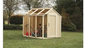 Backyard Storage Building by Top 10 Best Garden Sheds