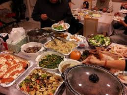 alternative thanksgiving dinner post thanksgiving black friday shopping dinner black friday and