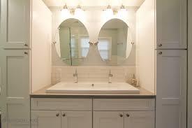 oval vanity mirror oval bathroom mirror houzz for oval vanity