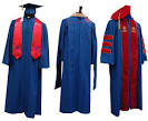 Academic Regalia - SMU - Downloadable