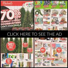 home depot black friday 2017 ad scan michaels black friday ad 2017 store hours ad preview best deals