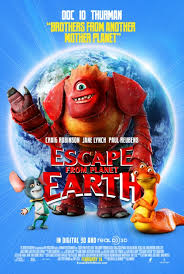 Escape from Planet Earth (2013) [Vose]
