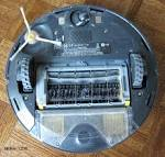 iRobot Roomba 770 Front wheel 1