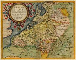 The Netherlands War of Independence (second part)