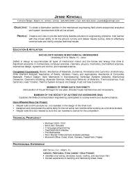 Resume Samples For Experienced Mechanical Engineers by Best 20 Good Resume Examples Ideas On Pinterest Good Resume