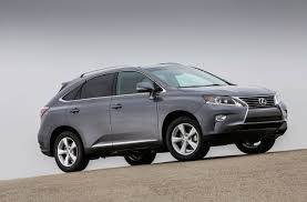 used lexus rx 350 washington state best values in used cars