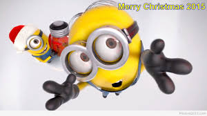 funny minions christmas wallpapers