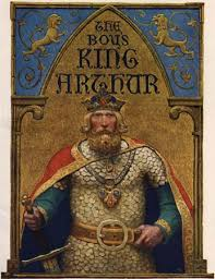 Photograph Many stories and books have been written about King Arthur  Kids Britannica
