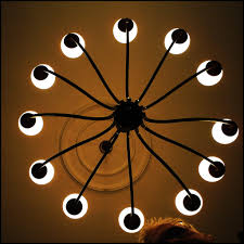 Octopus Lamp The World U0027s Best Photos Of Ceiling And Octopus Flickr Hive Mind