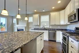 Remodeled Kitchens With White Cabinets by White Kitchen Cabinets With Granite Countertops Best Interior