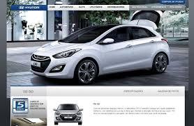 Hyundai i30 2013 (i30 GD) já tem site no Brasil e custa o mesmo ...
