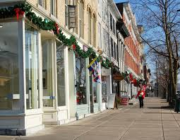 halloween city middletown ny 30 most charming college town main streets 2017 2018 best value