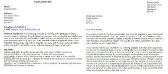 resume cover letter for preschool teacher sample cover letter for