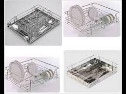 Kitchen Trolley Designs by Sonia Designer Thali Baskets Dish Rack Kitchen Baskets Kitchen